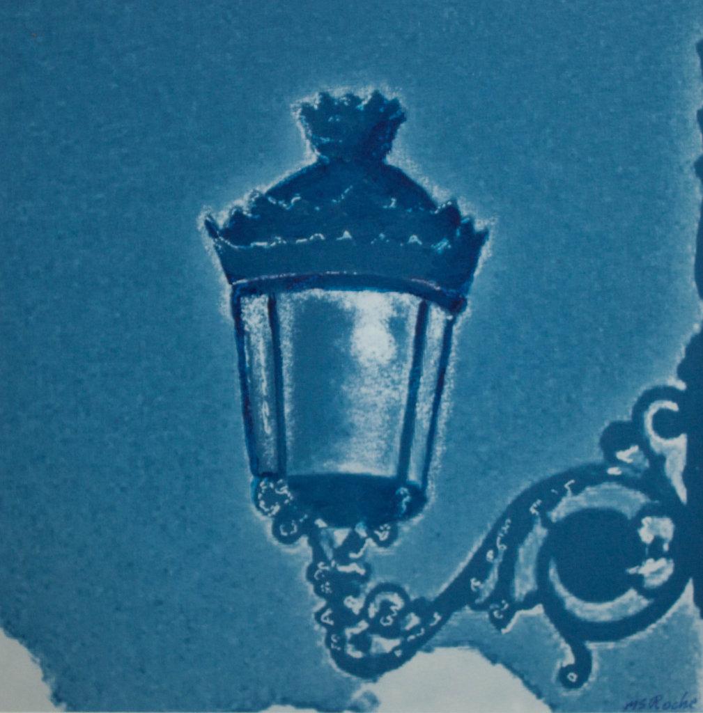 Gas Light