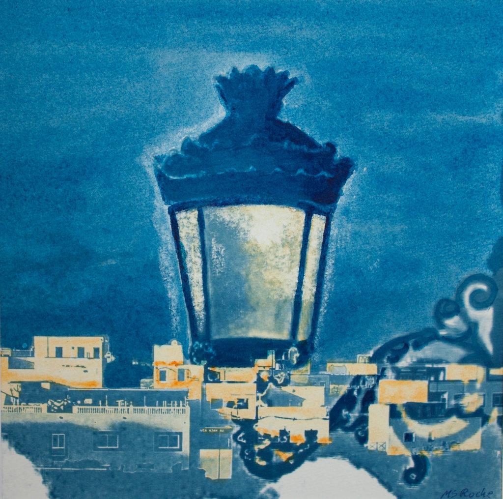 Gas Light and El Cotillo