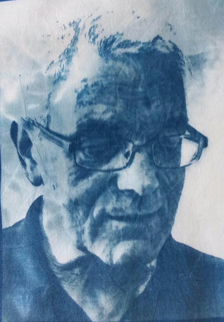 Tailor John McGrath