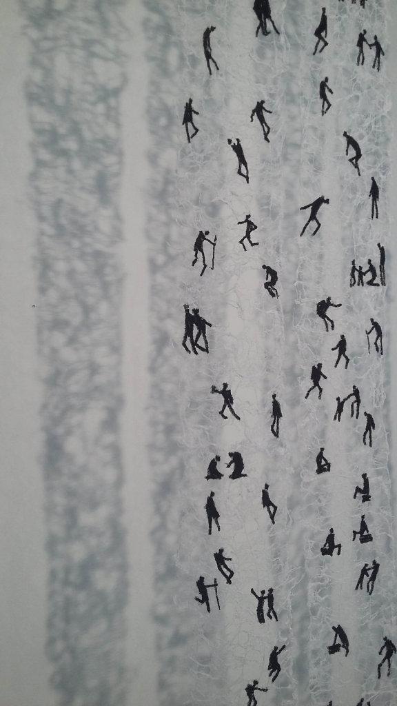 Displaced People detail