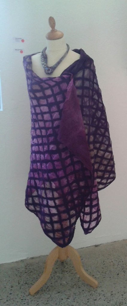 Wrapped-in-Purple-nunofelted-silk-and-wool-fiber-Cowshed-Gallery-Farmleigh.jpg